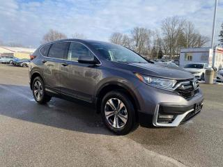 Used 2020 Honda CR-V LX 4dr AWD Sport Utility for sale in Brantford, ON