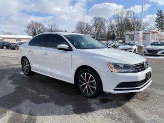 Used 2016 Volkswagen Jetta Sedan Comfortline 4dr FWD Sedan for sale in Brantford, ON