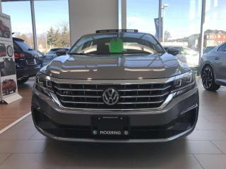 Used 2020 Volkswagen Passat Execline for sale in Pickering, ON
