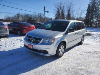 Used 2012 Dodge Grand Caravan SE 1 owner Stow & Go CERTIFIED for sale in Stouffville, ON