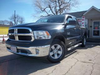 Used 2016 RAM 1500 ST for sale in Oshawa, ON