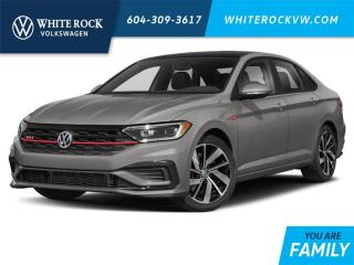 New 2021 Volkswagen Jetta GLI for sale in Surrey, BC