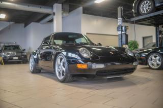 Used 1998 Porsche 911 Carrera for sale in Markham, ON