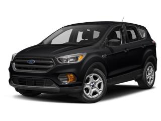 Used 2018 Ford Escape SE for sale in St Thomas, ON