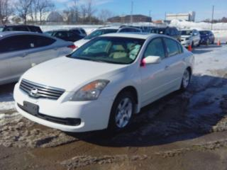 Used 2009 Nissan Altima 2.5SL for sale in Innisfil, ON