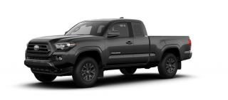 New 2021 Toyota Tacoma SR5 ACAB for sale in Renfrew, ON