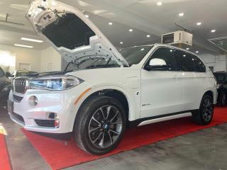 Used 2018 BMW X5 xDrive40e for sale in Richmond Hill, ON