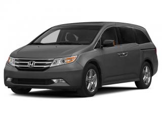 Used 2013 Honda Odyssey EX for sale in Newmarket, ON
