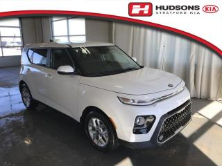 New 2021 Kia Soul for sale in Stratford, ON
