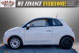 2015 Fiat 500 5 SPEED / 4 PASSENGER / REAR WIPER / USB INPUT Photo27