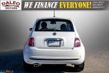 2015 Fiat 500 5 SPEED / 4 PASSENGER / REAR WIPER / USB INPUT Photo29
