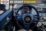 2015 Fiat 500 5 SPEED / 4 PASSENGER / REAR WIPER / USB INPUT Photo37