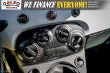 2015 Fiat 500 5 SPEED / 4 PASSENGER / REAR WIPER / USB INPUT Photo40
