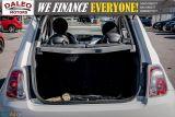 2015 Fiat 500 5 SPEED / 4 PASSENGER / REAR WIPER / USB INPUT Photo43