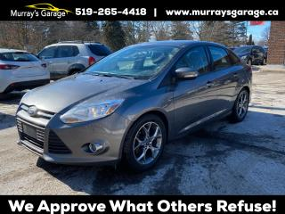 Used 2014 Ford Focus SE for sale in Guelph, ON