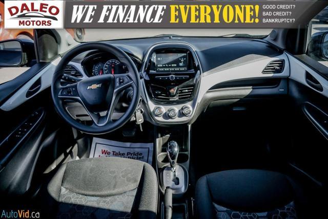 2018 Chevrolet Spark LT / 4 PASSENGER / BACK UP CAM / LOW KMS Photo13