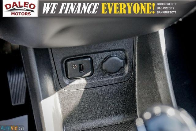 2018 Chevrolet Spark LT / 4 PASSENGER / BACK UP CAM / LOW KMS Photo18