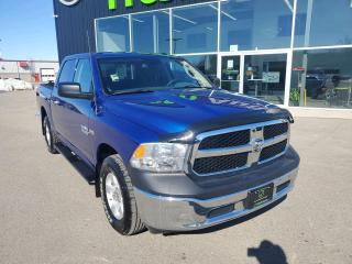 Used 2017 RAM 1500 ST 1 OWNER, Bluetooth, Cruise, Running Boards! for sale in Ingersoll, ON