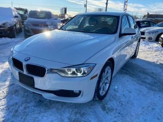 Used 2014 BMW 3 Series 320i xDrive for sale in Gloucester, ON