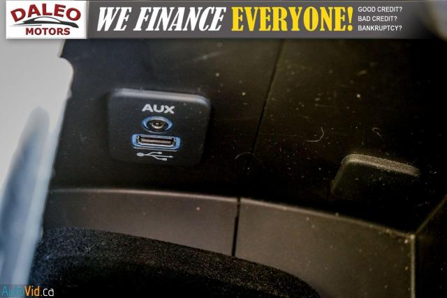 2013 Dodge Journey R/T / BACK UP CAM / HEATED SEATS / LEATHER / PDC Photo26