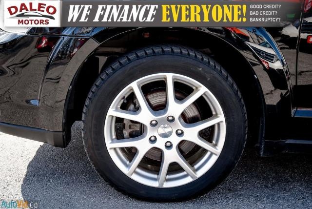 2013 Dodge Journey R/T / BACK UP CAM / HEATED SEATS / LEATHER / PDC Photo28