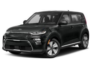 New 2021 Kia Soul EV Premium for sale in Coquitlam, BC
