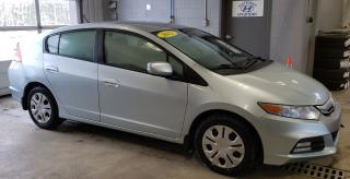 Used 2012 Honda Insight LX for sale in Port Hawkesbury, NS