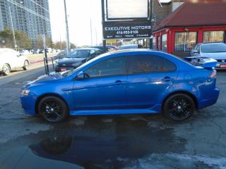 Used 2015 Mitsubishi Lancer SE/ ONE OWNER / NO ACCIDENT / SOUND SYSTEM / ROOF for sale in Scarborough, ON
