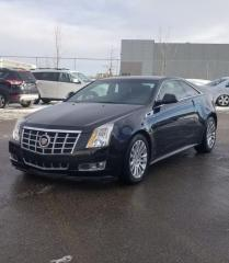 Used 2011 Cadillac CTS Performance for sale in Calgary, AB