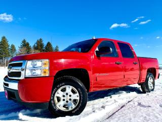 Used 2010 Chevrolet Silverado 1500 Ls Crew Cab V8 for sale in Guelph, ON