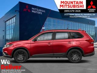 New 2020 Mitsubishi Outlander Limited Edition  -  Heated Seats for sale in Mount Hope (Hamilton), ON
