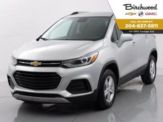 Used 2019 Chevrolet Trax LT for sale in Winnipeg, MB