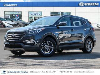 Used 2018 Hyundai Santa Fe SPORT for sale in Toronto, ON