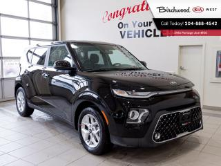 New 2021 Kia Soul EX for sale in Winnipeg, MB