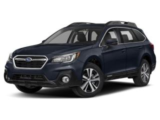 Used 2018 Subaru Outback 3.6R Limited for sale in Burnaby, BC
