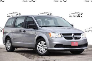 Used 2019 Dodge Grand Caravan CVP/SXT CVP | AUTO | AC | POWER GROUP | for sale in Kitchener, ON