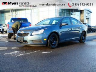 Used 2012 Chevrolet Cruze LT Turbo+ w/1SB for sale in Kanata, ON