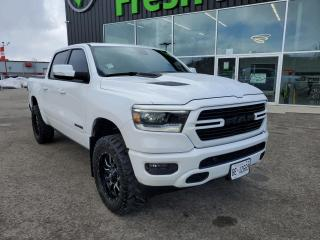 Used 2019 RAM 1500 Sport PANO SUNROOF, HTD Seats, Remote Start, Apple CarPlay! for sale in Ingersoll, ON