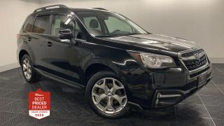 Used 2018 Subaru Forester 2.5i LIMITED *NAVIGATION - STARLINK - PANORAMIC* for sale in Winnipeg, MB