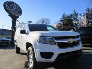Used 2019 Chevrolet Colorado 2WD Ext Cab 128.3