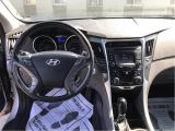 2014 Hyundai Sonata Hybrid Limited Panoramic Sunroof/Camera Photo27