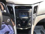 2014 Hyundai Sonata Hybrid Limited Panoramic Sunroof/Camera Photo32
