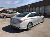 2014 Hyundai Sonata Hybrid Limited Panoramic Sunroof/Camera Photo22