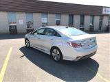 2014 Hyundai Sonata Hybrid Limited Panoramic Sunroof/Camera Photo24