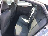 2014 Hyundai Sonata Hybrid Limited Panoramic Sunroof/Camera Photo28