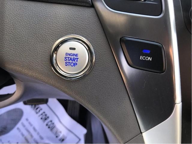 2014 Hyundai Sonata Hybrid Limited Panoramic Sunroof/Camera Photo14