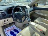 2008 Lexus RX 400h PREMIUM AWD LEATHER/SUNROOF Photo30