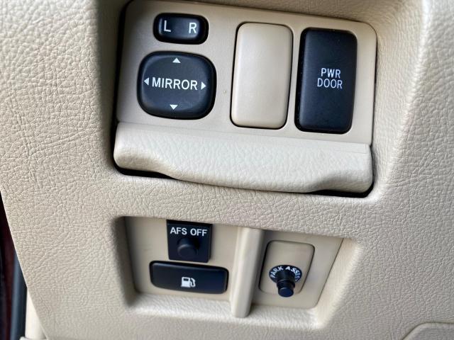 2008 Lexus RX 400h PREMIUM AWD LEATHER/SUNROOF Photo17