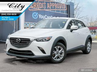 Used 2019 Mazda CX-3 GS AWD for sale in Halifax, NS