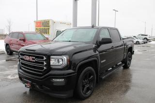 Used 2018 GMC Sierra 1500 5.3L SLE for sale in Whitby, ON